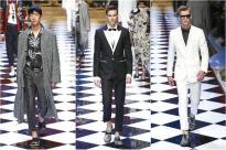 秀场 Dolce&Gabbana 杜班嘉纳 D&G